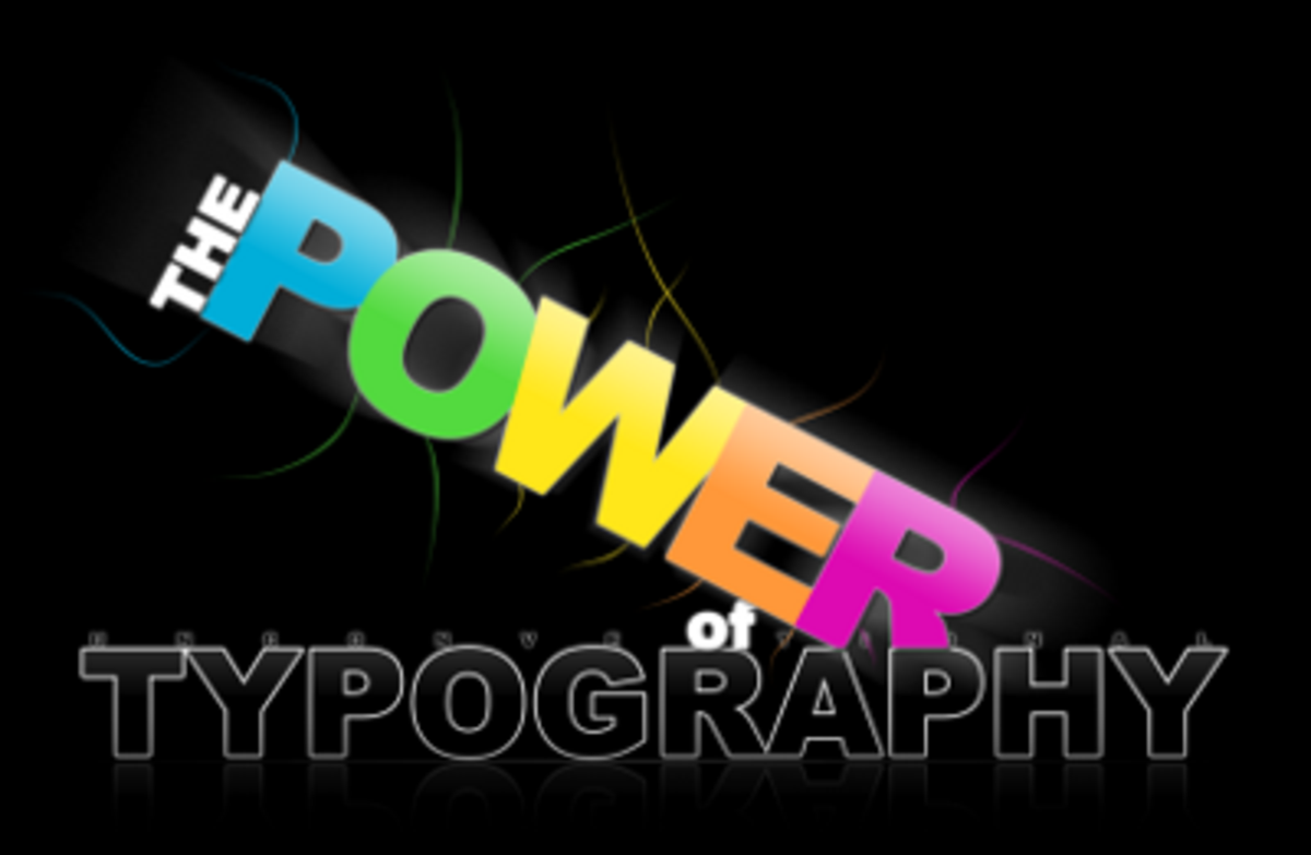 The Wrong Typography Can Kill Your Website